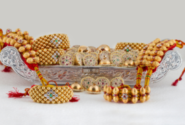 rajasthani bridal jewelry collection
