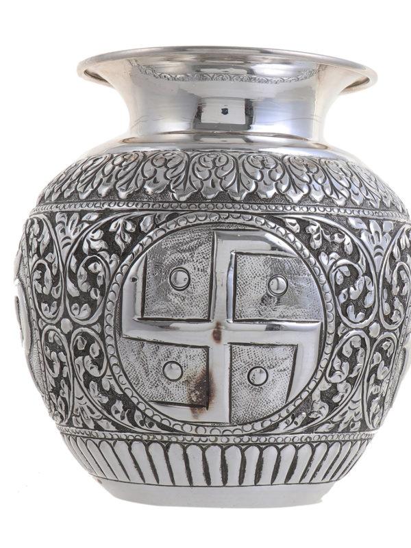 Silver Kalash 14