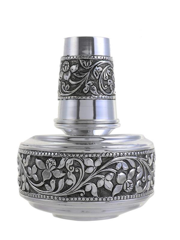 Antique Design Silver Surai 13