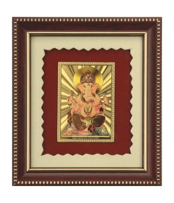 Ganesha (Glossy) 4