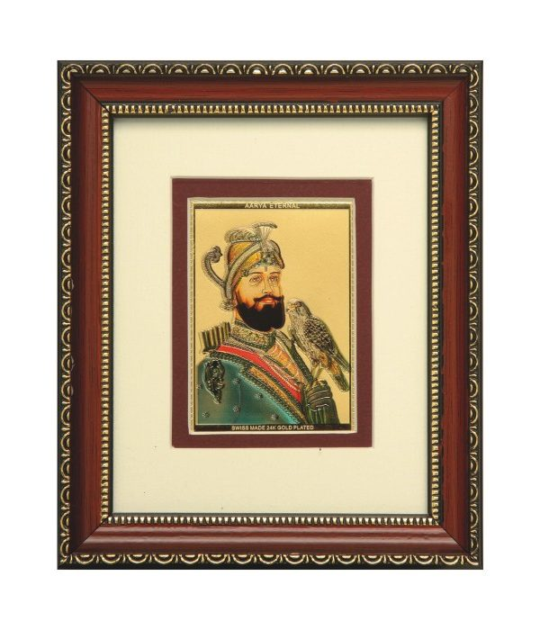 Guru Gobind Singh Ji (Matt) 5
