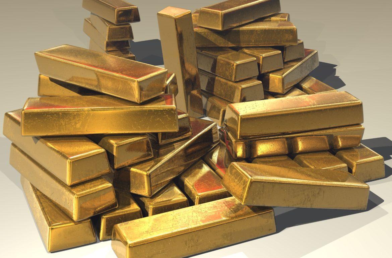 Best ways to invest in gold