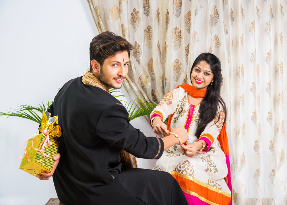 Raksha Bandhan 2019 | Best Jewelry Gifts Ideas for Your Lovely Sister 1