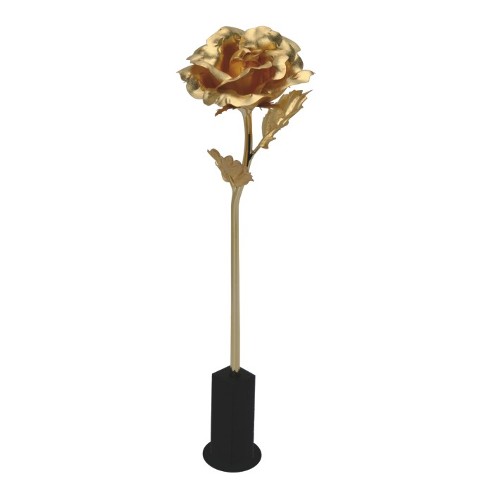 gold Baby Rose from Lohiyasgalleria.com