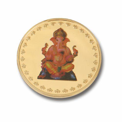 Ganesha Coin