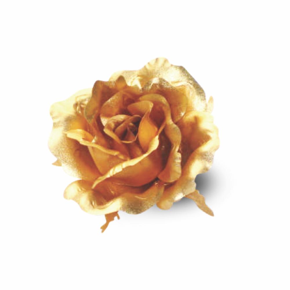 Medium Rose Broach
