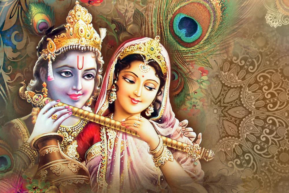 Govind Dev ji Jhanki Time