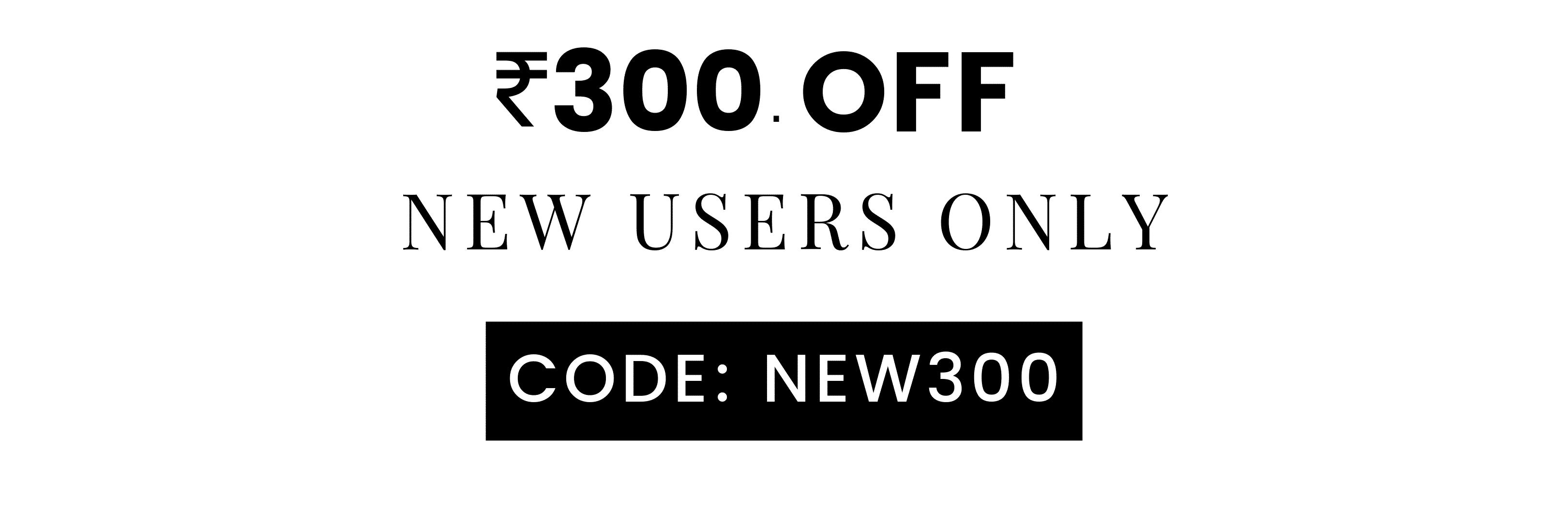 300 off